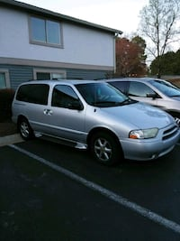 Nissan - Quest - 2002 Norcross, 30092