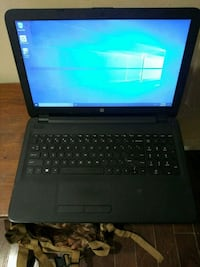 HP 15-af131dx Notebook PC (For parts/repair)