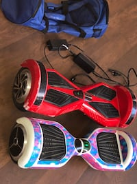 Hoverboards Houston, 77090