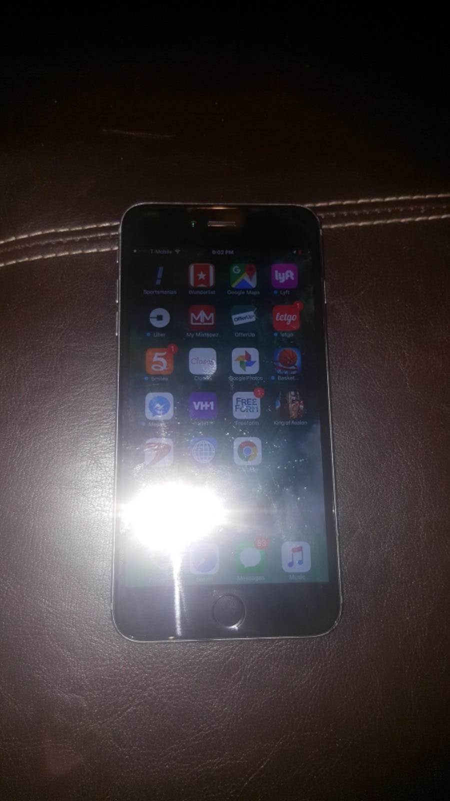 t mobile iphone 4 used t mobile iphone 6 plus unlocked in lawrenceville 16234