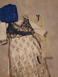 Indian punjabi suit Brampton, L6T 5E8