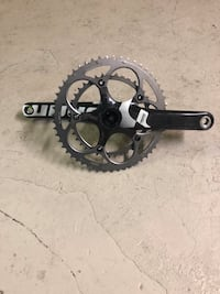 Sram force crankset Franklin Park, 60131