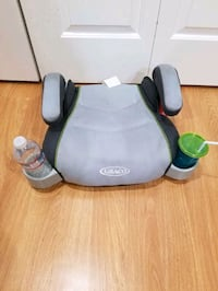 Graco booster seat Salem
