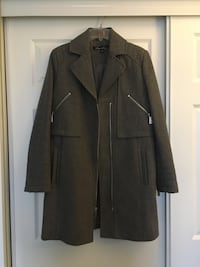 Kenneth Cole Coat Vancouver, V6Z 1B1