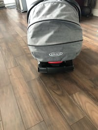 Brand New Graco Snugride 35 Carseat and Base  Brampton, L6S 3R5