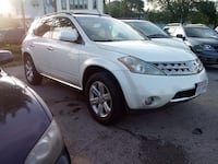 Nissan - Murano - 2006 Milwaukee