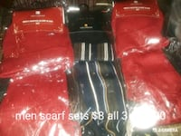 red and black plastic pack Sumter, 29150