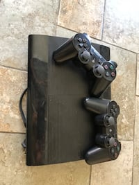 PS3 console Highland, 92346
