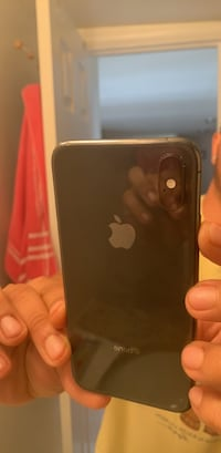 iphone XS 256GB Lanham, 20706