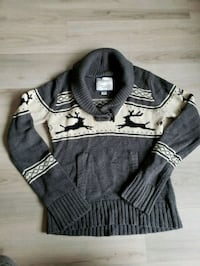 Ladies bluenotes medium sweater top Edmonton, T5K 1T9