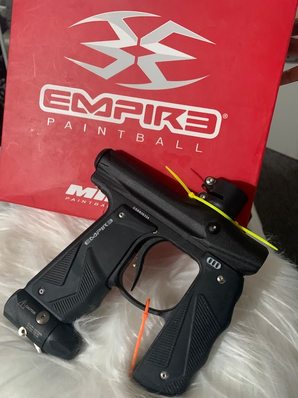Used Paintball Gear For Sale In Temescal Letgo