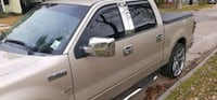 2007 Ford F-150 XLT SuperCrew 150-in Flareside New Orleans