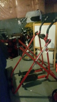Exercise machine  Whitchurch-Stouffville, L4A 6C7