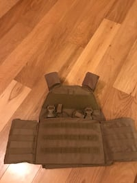 Brand new Velocity Systems plate carrier Spring Lake, 28390