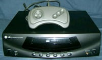 Lg cd-i old school gaming system.(rare) Mount Clemens, 48043