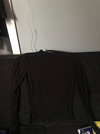 Garage turtle neck top Beaumont, T4X 1R6
