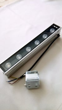 LED WALL WASHER..