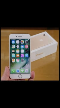 İphone 7 gold 32gb Derince, 41900