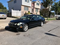 Lexus - GS - 2001 New York, 10312