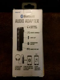 Headphones Bluetooth Adapter [Never Used] Modesto, 95351