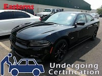 2016 Dodge Charger R/T 6 km