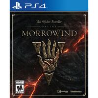 skyrim morrowind ps4 games playstation 4  Waterloo