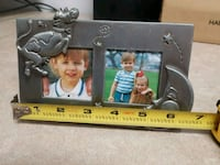 Pewter photo frame Markham, L6C 1R7