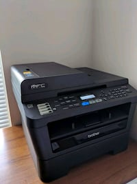 Brother Wireless All in One Laser Printer, Scanner Rockville, 20850