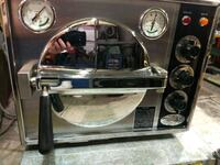 Autoclave omni clave good working Fraser, 48026