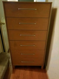 IKEA 6 Drawer Chest 27 mi