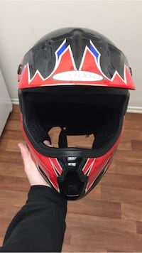 THH dirt bike helmet  Ventura, 93003