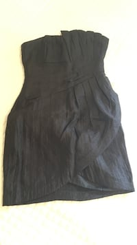 Bias cut pocket dress like new  Mississauga, L5W