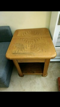 Wooden table Seven Corners, 22044