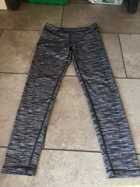 Girls size 7/8 tights