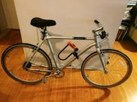 Garneau Bicycle in good condition 536 km