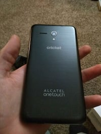 alcatel one touch cricket w/ 16gb microsd Birmingham, 35209