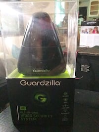 Guardzilla all in one video security system South Haven, 49090