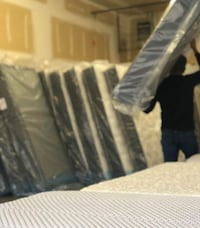 Mattress NEW direct from Manufacturer Billings