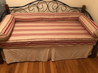 Daybed cover And pillows