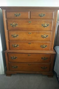 Wooden Dresser Cambridge, 02142