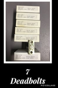 26 Yale Deadbolts & Latches Baltimore, 21209