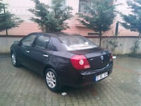Geely - Familia - 2009 Istanbul
