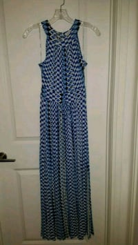 Beautiful Calvin Klein long dress Toronto