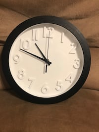 Wall clock Waldorf, 20602