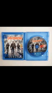 The Division PS4  Yeşilkent Mahallesi, 41030