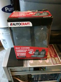 Auto craft seat covers South Glens Falls, 12803