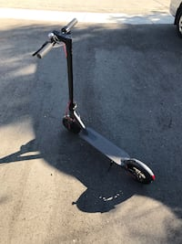 Electric Scooter Торонто, M2R