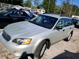 Subaru -  Outback - 2005 - Serious Inquiries Only
