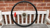 Road Bike Back Wheel/Tire - 27 inch  Toronto, M2J 4P8
