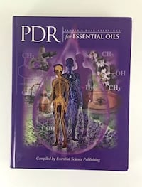 PDR | People's Desk Reference for Essential Oils Toronto, M6A 3A1